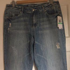 Brand New Michael Kors Jeans